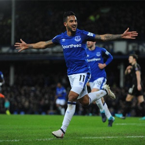 Theo Walcott (Getty Images)