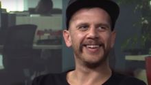 Here's how Jack Parow lost 25 kgs in 4 months