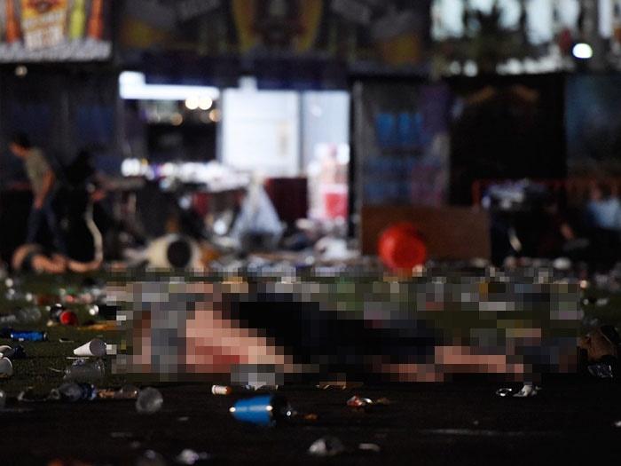 Las Vegas shooting leave 20 dead