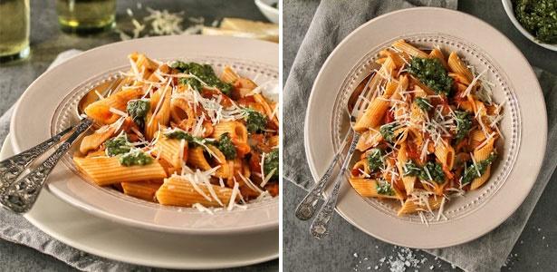 recipe,pasta,food24,pesto,tomato,penne