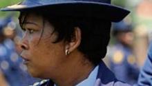 SA CRIME STATS: Contact crimes up 1%