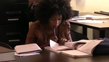 WATCH: This video should dust off your idea of the library