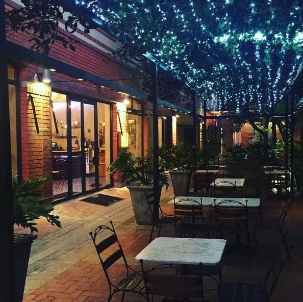 the mess, restaurants,new,café dijon,green point,c