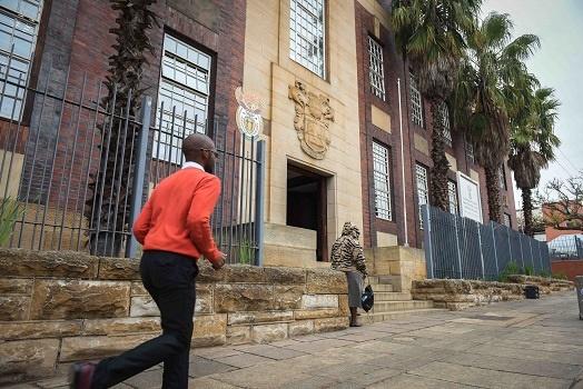 Traditional healer sentenced at the Pietermaritzburg High Court.