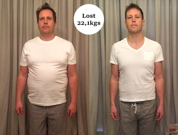 Ultimate You Weight Loss Winner