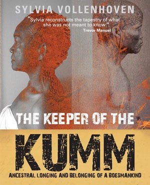 The Keeper of the Kumm