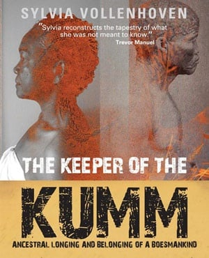 The Keeper of the Kumm Sylvia Vollenhoven R192 at takealot.com