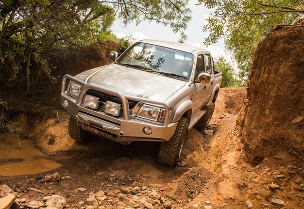 4WD vs  AWD - Know the difference in SA   Wheels24