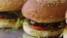 It's World Burger Day! Watch one of SA's top chefs make his perfect burger