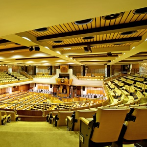 Parliament of South Africa. (File)