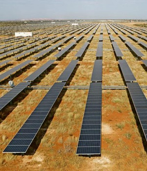 The Sishen solar plant plugs 74MW of renewable electricity capacity into SA's power grid