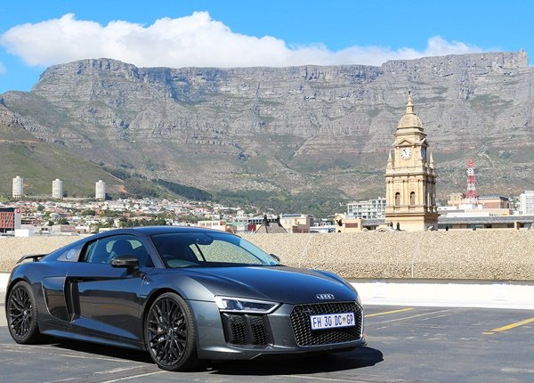 Audi S Supercar The Second Generation R8 Builds On Its Predecessor To Create One Of Best Supercars Market