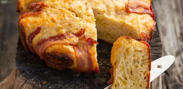 recipe, braai, bread