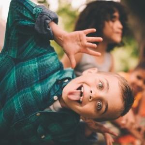 Hyperactive kid – iStock