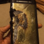 A video showing an oven-gloved Burger King employee struggling with a burning Note 7 has become a viral illustration of the crisis facing Samsung over its troubled phone.