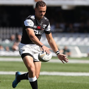 Sport24.co.za | Bosch is terug as Haaie se naamspan vir die Curriebeker-semi