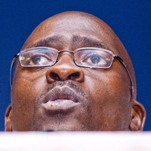 Finance Minister Malusi Gigaba. (Photo: Gallo Images)