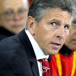 Claude Puel (Getty Images)