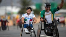 WATCH: Golden day for Team SA
