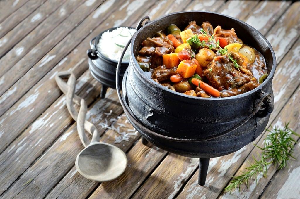 South African recipes,potjiekos, recipes, Heritage