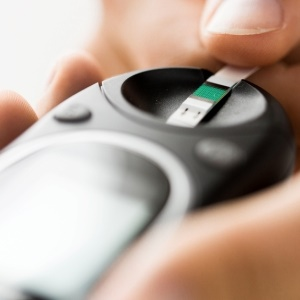 blood glucose monitoring for diabetes