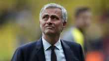 Sports wrap: Mourinho woes, Team SA at the Paralympics