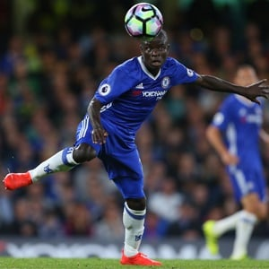 N'golo Kante (Getty Images)