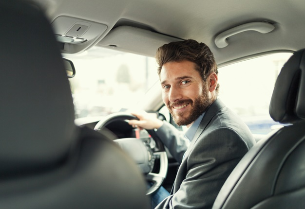 Pco Drivers Required For Company Cars