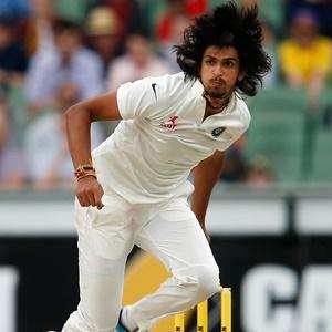 Ishant Sharma (Getty Images)
