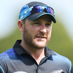 Brendon McCullum (Getty Images)