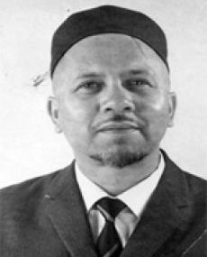 Imam Abdullah Haron. (Supplied)