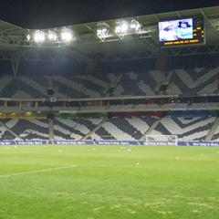 Mbombela Stadium (Gallo Images)