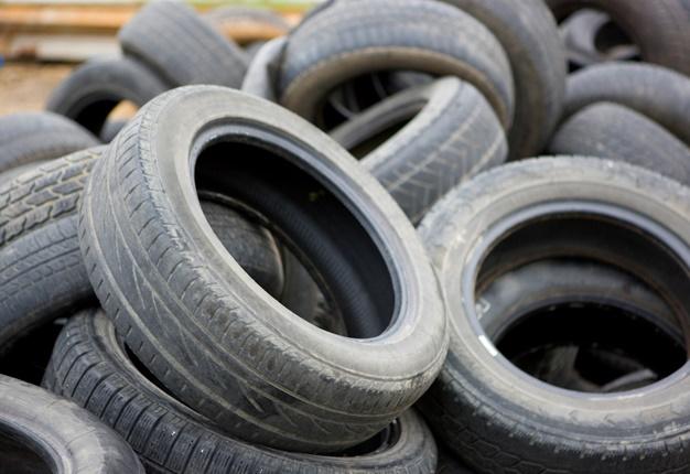 Tyre Wars Was Tyre Recycling Scheme A Money Making Racket Fin24