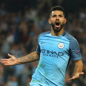 Sergio Aguero (Getty Images)