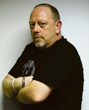 Paddy Harper