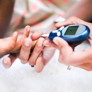 One in 11 adults worldwide is living with diabetes.