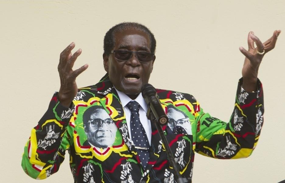 News24.com | Mpumelelo Mkhabela: Laat Mugabe se lewe vanself spreek