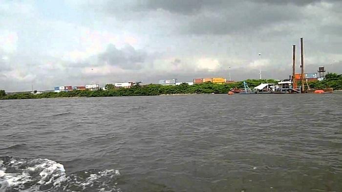river,sea,water