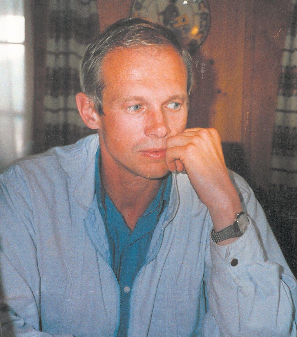 Janusz Walus, the man who murdered Chris Hani. (Netwerk24)