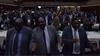Zanu-PF meeting