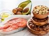 Eat healthy fat