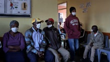 World TB Day: 15 000 new cases in SA per year
