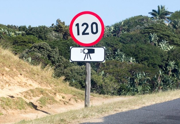 Speed Signs In Sa Here S All You Need To Know Wheels24