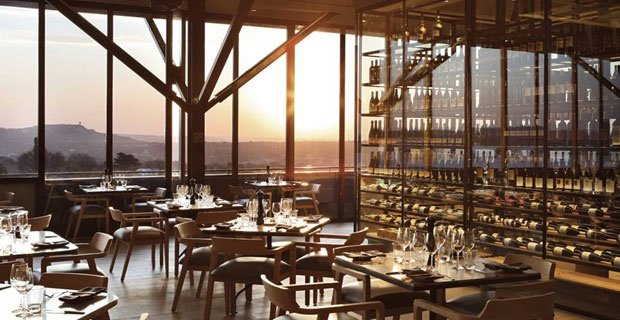 rooftop, bars,restaurant, guide, Johanessburg