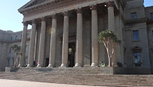 Wits shut down on the cards