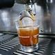 Doubleshot coffee and tea in Braamfontein