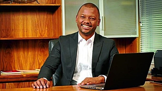 Sanral appoints acting CEO as Macozoma opts for early exit - News24