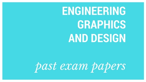 Nsc Old Exam Papers Engineering Graphics Design Parent24