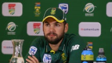 Rossouw on Test series: 'Hopefully I've made an impression on selectors'