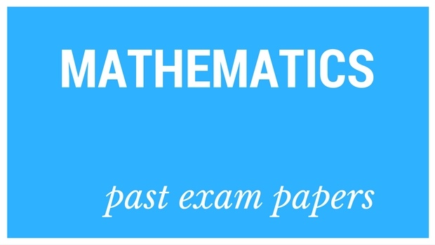 Maths P2 June 2014 Grade 11
